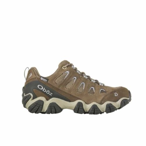 Oboz Womens Sawtooth