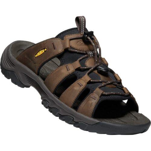 keen mens targhee slide sandal
