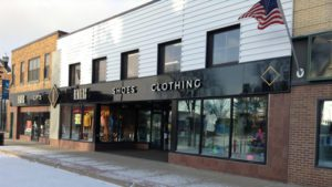 Benders Shoes + Clothing + Gifts Grand Rapids